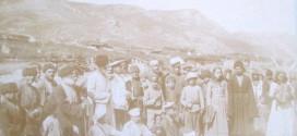 Встреча и приветствие гостя как этикетная норма карачаево-балкарского народа в XIX в.