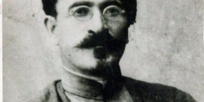 Лики предков: И.М. Байрамуков — первый светский учитель Карачая